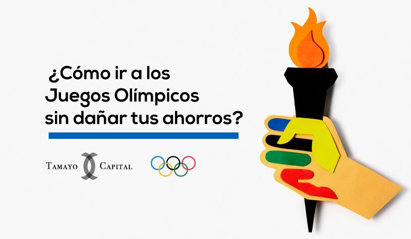 ¿Quieres ir a los próximos Juegos Olímpicos? Necesitas esto…
